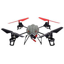 Квадрокоптер р/у 2.4Ghz WL Toys V959 с камерой, фото 3