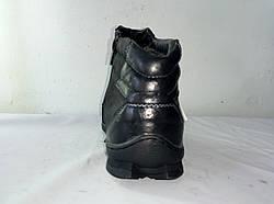 Сапоги мужские зимние CLOWSE, фото 3