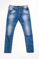 Джинсы женские оптом KT.KT S01 синие , фото 1