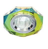 Точечный светильник Feron 8020-2 мультиколор 5, фото 1