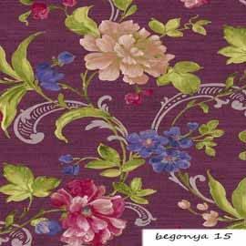 Ткань для штор Begonya 15