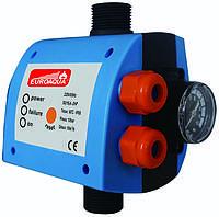Електрон. Контролер тиску Euroaqua SKD- 12 (2 kw) 8699 (8699)