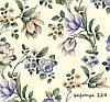 Ткань для штор Begonya 124