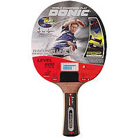 Теннисная ракетка Donic Waldner Line 600 дубл (Од)