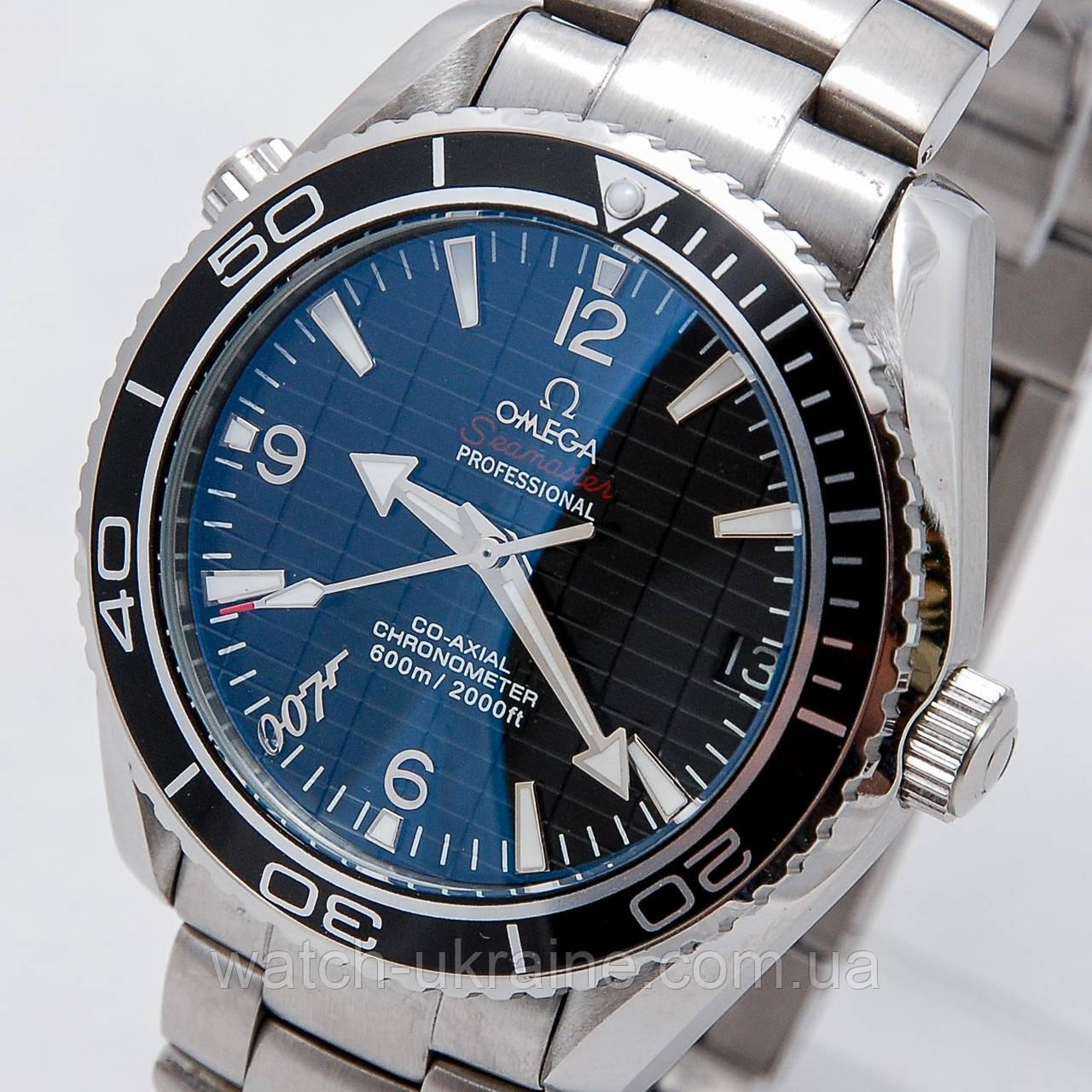 Часы omega seamaster professional купить