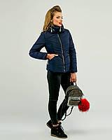 Короткая куртка  демисезон из новой коллекции