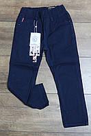 Катоновые брюки для мальчиков 1- 3 года