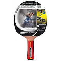Теннисная ракетка Donic Waldner Line 900 дубл