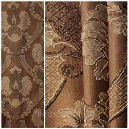 Ткань для штор Berloni Loft 2848/11