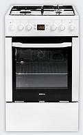 Комбинированная кухонная плита Beko CSE 53320 DW