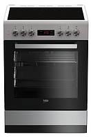 Комбинированная кухонная плита Beko FSM 67320 DXT