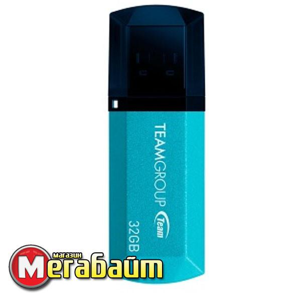 USB Flash Drive 32Gb Team C153 Blue (TC15332GL01)