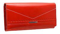 Стильный женский кошелек B108-5242 red