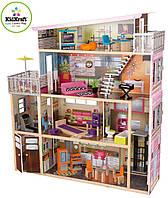 "Домик для кукол KidKraft ""Soho Townhouse"" 65277"