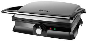 Гриль-прес Maxwell MW-1960 Steel