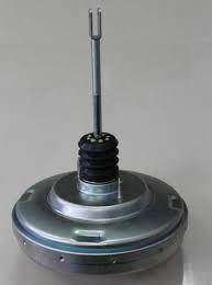 Вакуумный усилитель тормозов, Вакуум, ВАЗ 21214 М Нива нового образца