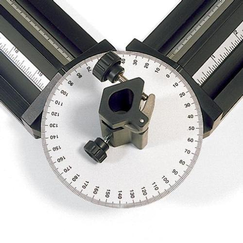 Оптические приборы с использованием оптического стенда