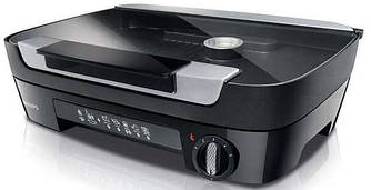 Настольный гриль Philips HD 6360/20 (электрогриль)