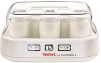 Йогуртница Tefal YG 5001(йогурт в йогуртнице)