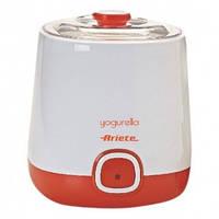 Йогуртница Ariete 621 OR(йогурт в йогуртнице)