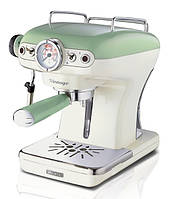Кофеварка Ariete 1389 GR(кофеварка дом)