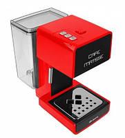Кофеварка Ariete 1363 RED(кофеварка дом)