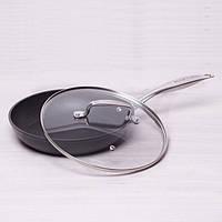 Сковорода 24 см с тефлоновым покрытием Kamille 4284