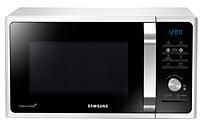 Микроволновая печь Samsung MG23F301TCW/BW(микроволновка)