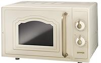 Микроволновая печь Gorenje MO 4250 CLI  MXY90Z (микроволновка)