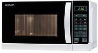 Микроволновая печь Sharp R642WW(микроволновка)