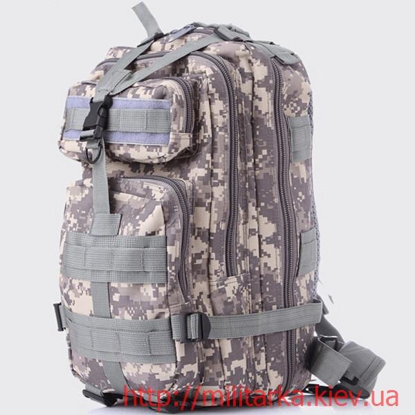 Рюкзак 3D pack ACU 20 л.