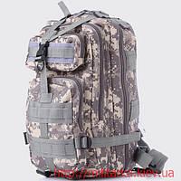 Рюкзак 3D pack ACU 20 л., фото 1