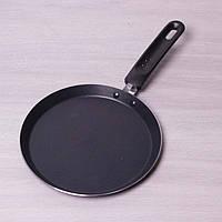 Сковорода блинная 24 см с антипригарным покрытием Kamille 0602