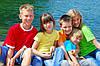 """Опыт использования виброакустического воздействия для оздоровления детей в условиях летнего лагеря """"Романтик"""""""