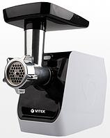 Мясорубка Vitek VT-3605 White (мясорубка электрическая)