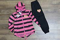 Спортивный костюм для девочек 4 года