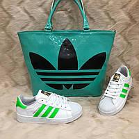 Набор СПОРТ: сумка, обувь