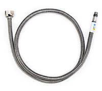 Шланг для водного смесителя ECO-FLEX Вода МИКС М10-1/2'' 80 см, фото 1