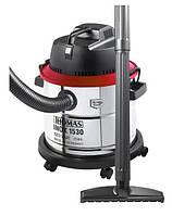 Пылесос Thomas INOX 1530 230V (хороший пылесос)