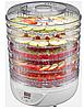Сушка для овощей и фруктов Gorenje FDK24DW  KYS-336B (электро сушка для фруктов), фото 2