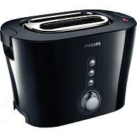 Тостер Philips HD 2630 Black(хороший тостер)