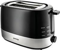 Тостер Gorenje T 850 BK  TA8211 (хороший тостер)
