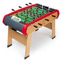 Футбольный Стол игровой Чемпион Smoby 140022 *