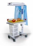 Устройство неонатальное для фототерапии и обогрева новорожденных НО-АФ-КР1, Неонатальный комплекс