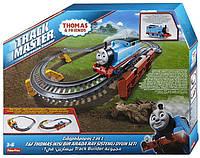 Железная Дорога 2 в 1 из серии Томас и друзья Fisher Price CDB57 *