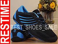 Кроссовки подростковые кроссовки женские летние сетка restime light comfort Размеры 36-40