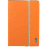 Чехол для планшета Rock iPad mini Retina Rotate series orange (Retina-59935)