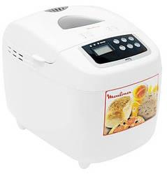 Хлібопічка Moulinex OW1101 (хлібопічка для дому)