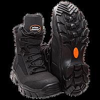Ботинки Prime Material GL207 черные 41