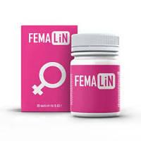 Фемалин (нормализует функции женского организма)